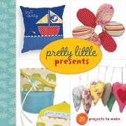 Sterling Publishing Pretty Little Presents Paperback Book