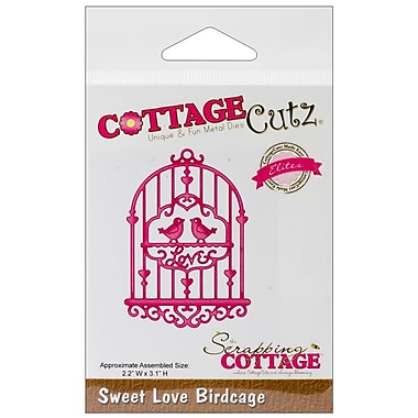 CottageCutz® 2.2