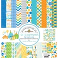 Doodlebug 12in. x 12in. Paper Packs