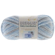 Spinrite® Bernat® Ombres Baby Coordinates Yarns