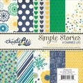 Simple Stories 6in. x 6in. Paper Pads