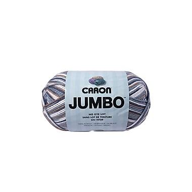 Spinrite® Caron® Jumbo Baby Prints Variegated Yarn, Country Basket