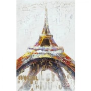 """Yosemite """"Eiffel in Color"""" Canvas Art"""