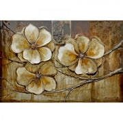 "Yosemite ""Bloom of a Plant I"" Canvas Art"