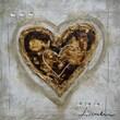 "Yosemite ""The Healing Heart I"" Canvas Art"