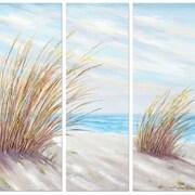 """Yosemite """"Shore Grass"""" Canvas Art"""