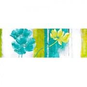 "Yosemite ""Blues and Greens I"" Canvas Art"