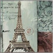 "Yosemite ""Eiffel Tower"" Canvas Art"