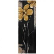 "Yosemite ""Yellow Star Bloom II"" Canvas Art"