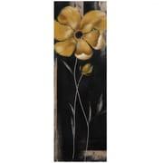 "Yosemite ""Yellow Star Bloom III"" Canvas Art"
