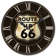 Yosemite Home Decor CLKA7091 Analog Wall Clock