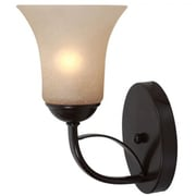 Yosemite Tioga Pass Wall Sconce, Oil Rubbed Bronze