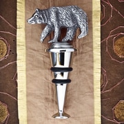 Thirstystone Bear Wine Stopper