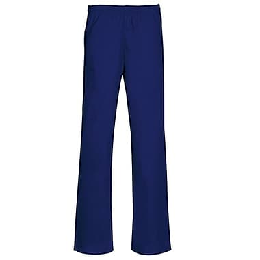 Core 9016 Full Elastic Cargo Pant, Navy, Regular XS