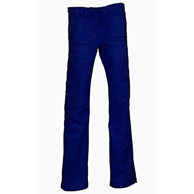 Blossom 9602T Multi-Pocket Utility Cargo Pant, Navy, Tall M