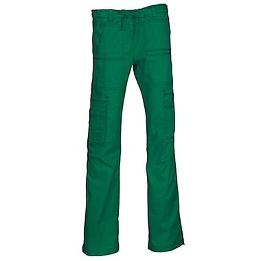 Blossom 9602T Multi-Pocket Utility Cargo Pant, Hunter, Tall 2XL
