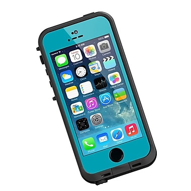 LifeProof Fre iPhone 5S Case, Teal, 211503