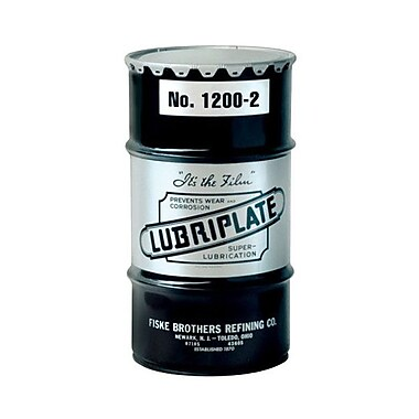 Lubriplate® Heavy Duty Multi-Purpose Grease, 120 lbs. Drum