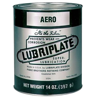 Lubriplate® Aero Grease, 120 lbs. Drum