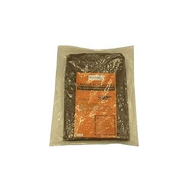 Anchor Brand® Tarpaulin Protective Tarp, 10'(W) x 20'(L)