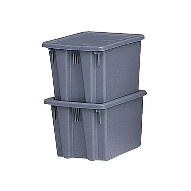 Rubbermaid® Commercial® Commercial Palletote® Box