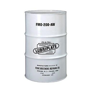 Lubriplate® FM-AW Food Machinery Oil, 55 Gal Drum