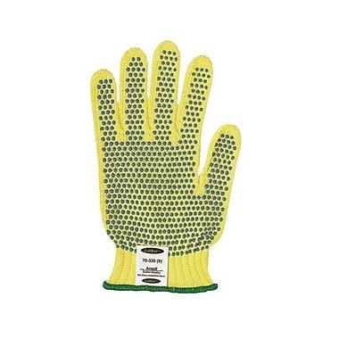 Ansell® GoldKnit® DuPont™ Yellow Kevlar Medium Weight Cut Resistant Gloves