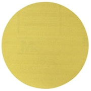 "3M™ Stikit™ 6"" Disc Roll, Gold, 6/Rolls"