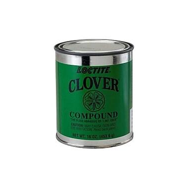 Loctite® Clover® Silicon Carbide Grease Mix, 3 oz.
