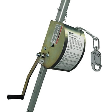 Miller® Manhandler 65' Confined Space Hoist
