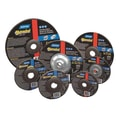 Norton™ 7in. Type 27 Gemini Depressed Center Grinding Wheels