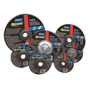 "Norton™ 7"" Type 27 Gemini Depressed Center Grinding Wheels"
