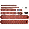 Merit Abrasives 650012 Power Lock Type 1 Test Kit