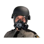 MSA Advantage 1000 Riot Control Gas Mask, Large