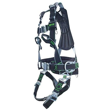 Miller® Revolution™ Climbing Harness, Universal