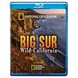 Vivendi Entertainment National Geographic Big Sur Wild California Blu-ray Disc