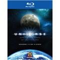 A&E The Universe: Seasons 1-3 Blu-ray Disc
