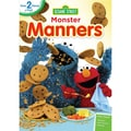 Warner Home Video Sesame Street: Monster Manners DVD