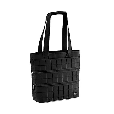 Lug Taxicab Tote Bag, Matte Midnight