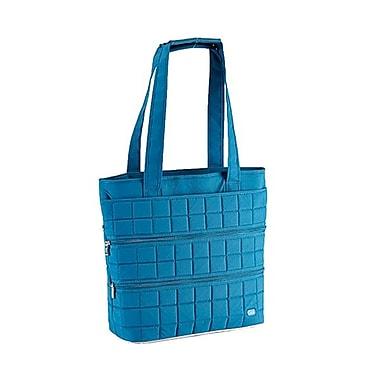 Lug Taxicab Tote Bag, Matte Ocean