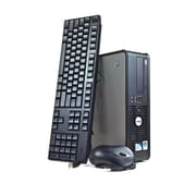 Refurbished Dell 760 SFF-3.0-160GB-4GB, Intel Core 2 Duo Windows 7 Pro