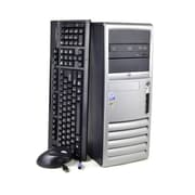 Refurbished HP DC7700 TW-1.8-80GB-2GB, Intel Core 2 Duo Windows 7 Home