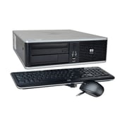 Refurbished HP DC7900 SFF-3.0-500GB-4GB, Intel Core 2 Duo Windows 7 Pro