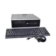 Refurbished HP elite 8000 SFF-3.0-1TB-4GB, Intel Core 2 Duo Windows 7 Home