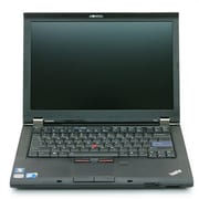 Refurbished Lenovo T410, 14'' Laptop, 8GB Memory, 500GB Hard Drive, Intel Core i5, Windows 7 Home