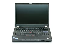 Refurbished Lenovo T410, 14'' Laptop, 4GB Memory, 500GB Hard Drive, Intel Core i5, Windows 7 Pro