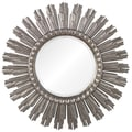 Mirror Image Home Barclay Butera Leaf Mirror
