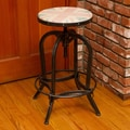 Home Loft Concept 26'' Bar Stool