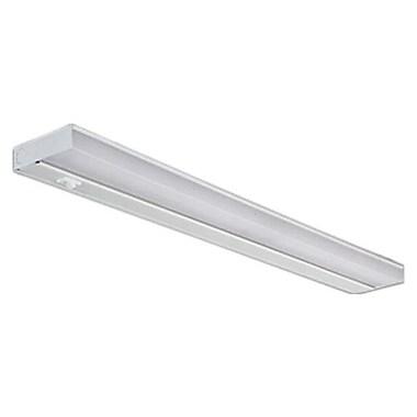 NICOR Lighting 24'' Fluorescent Under Cabinet Bar Light