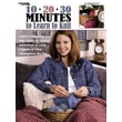 10-20-30 Minutes to Learn to Knit (Leisure Arts #3231)